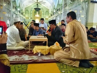 Jom Jalan-jalan ke Masjid Sultan Singapore
