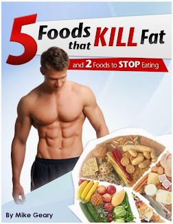 5 foot that kill fat