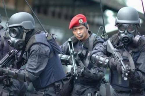 Bicara Inovasi Jenderal Moeldoko Ingin TNI Jadi Virus