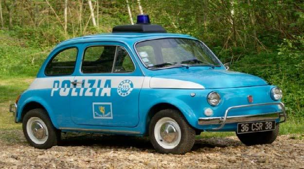Domani sar grande fotoscritture le auto della polizia - Foto della polizia citazioni ...
