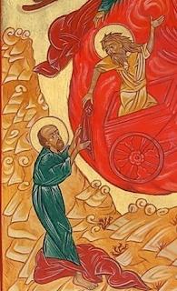 14 iunie / Sf. Profet Eliseu