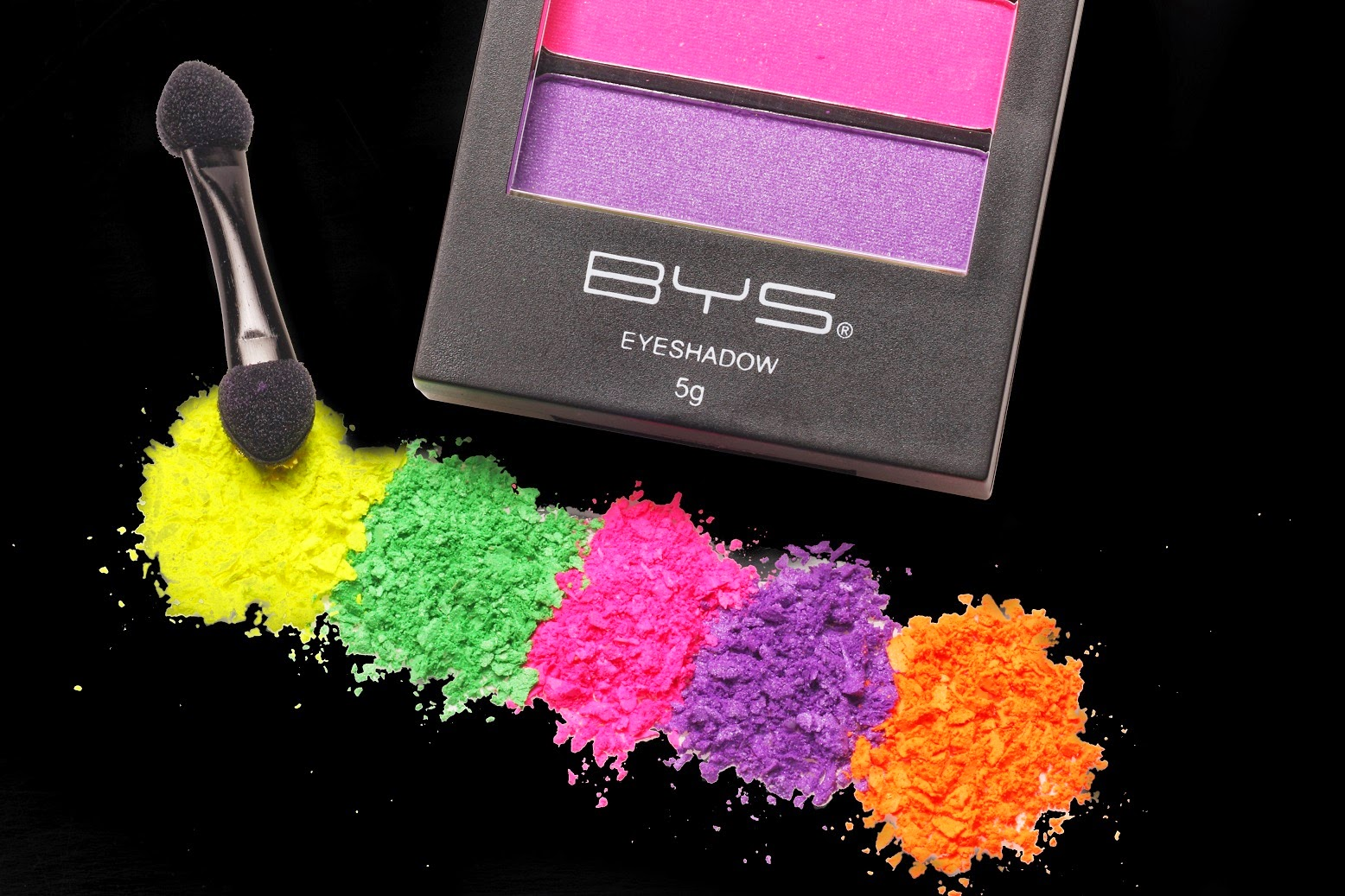 bys eyeshadow