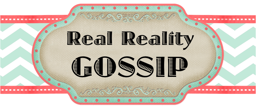 Real Reality Gossip