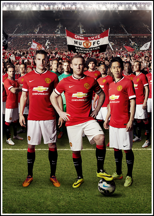 Manchester United Ladies Wallpaper 2015