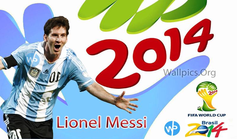 Lionel Messi Wallpaper 2014 World Cup Lionel Messi FI...