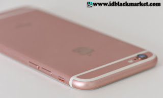 iPhone 6S Plus HDC Samping