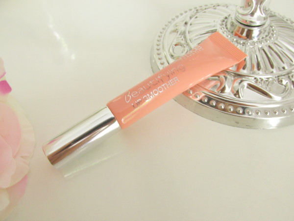 Catrice Beautifying Lip Smoother 020 Apricot Cream