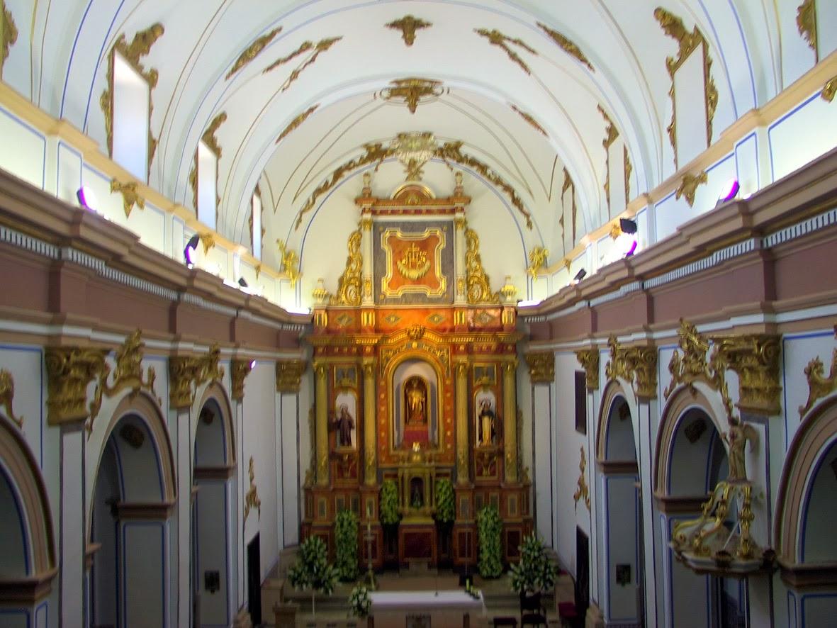 Esglèsia de Sant Bertomeu
