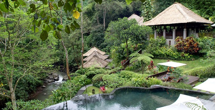 Heavenly Bali S Tropical Paradise In Wonderful Ubud Hotels