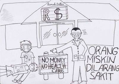 Pengertian Orang miskin | Tugasku4u