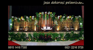 Jasa-Dekorasi-Pernikahan-Di-Balai-Serbaguna-Mina-Bahari