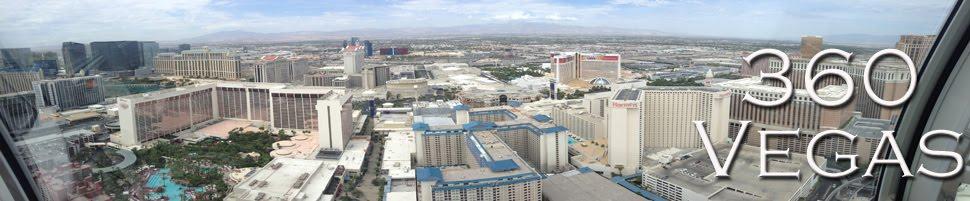 360 Vegas Deals