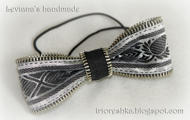 Как сделать бабочку галстук своими руками пошагово