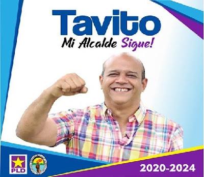 TAVITO ALCALDE
