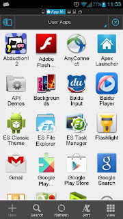 ES File Explorer File Manager v3.0.5.3 Android Application