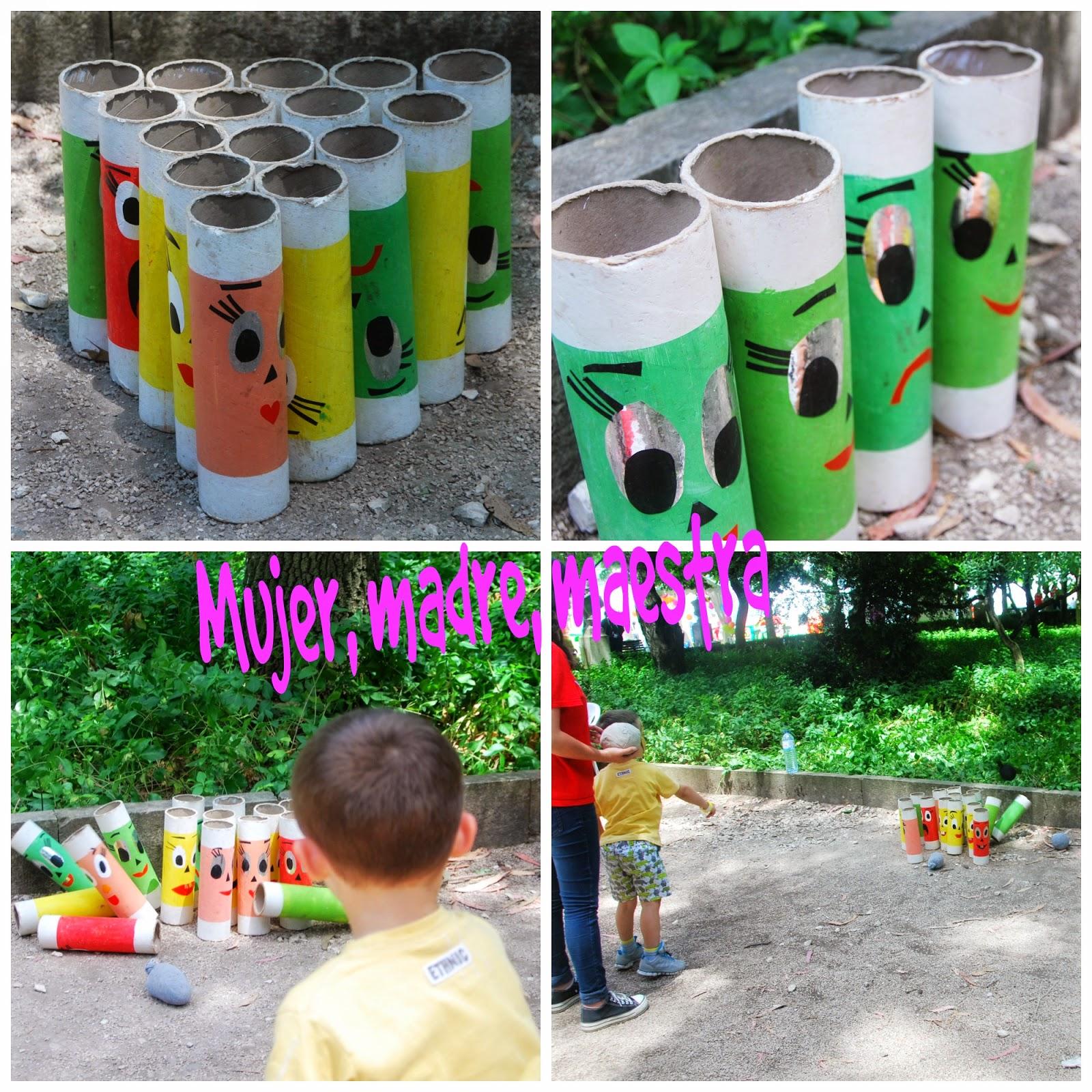 Madre mujer maestra juegos tradicionales para fiestas - Juegos infantiles para jardin de fiestas ...