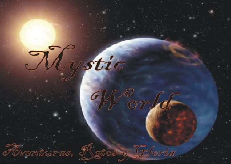 MYSTIC WORLD