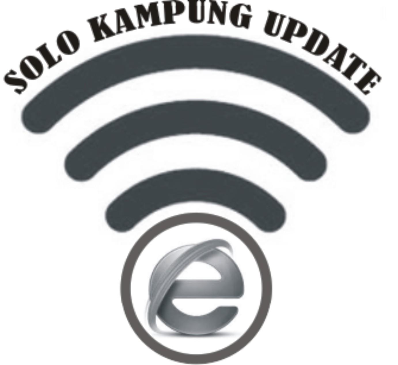 SOLO KAMPUNG UPDATE
