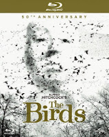50th anniversary the birds blu ray