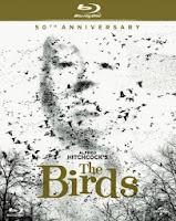 50th anniversary the birds blu ray