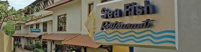 SEA FISH RESTAURANT