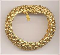 Monet Bracelet Gold6