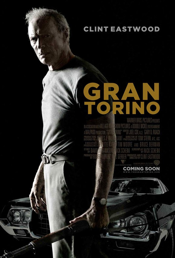 Drama, Gran Torino, Clint Eastwood, Bee Vang, Christopher Carley, Movies, ΤΑΙΝΙΕΣ,