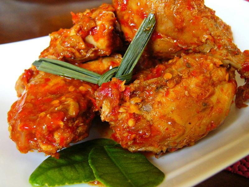 Resep Ayam Rica-Rica | Resep Masakan | Info Kuliner | Tips