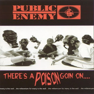 Public Enemy – There's A Poison Goin On…. (1999) Flac