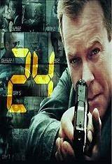24 (serie tv) Temporada 1 (2001–2002)