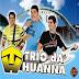 Trio Da Huanna CD - Em Quipapá - PE 15/09/14