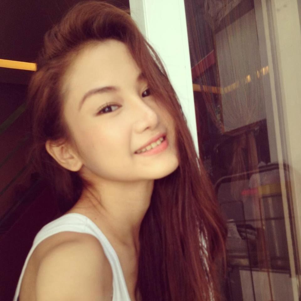 Best faces in Facebook: Chienna Filomeno