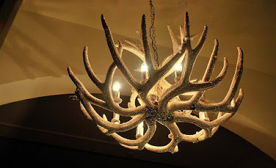 For Stunning Western Interior Design Homes, How To Select Antler Lighting  , Home Interior Design Ideas , http://homeinteriordesignideas1.blogspot.com/
