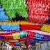 Nova Olinda: Cidade ganha nova roupagem para o São João: FOTOS