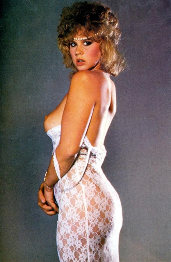 linda blair nude: