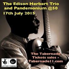 The Edison Herbert Trio