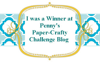 Winner at Penny's Challenges