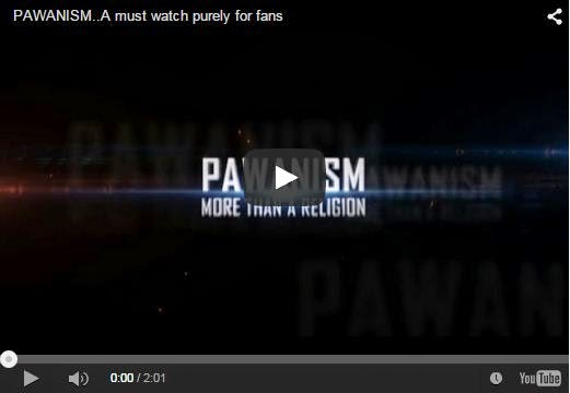 This Video Only For Pawan Kalyan Fans