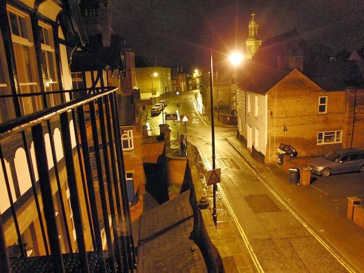 Shrewsbury From Where You Are Not Random Chunks Of Shrewsbury