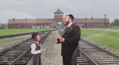 Tzudik Greenwald - Av Hrachamim