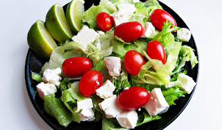 نظام غذائي صحي لمرضى الضغط