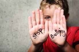 No al Bullyng