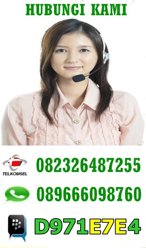 Hubungi Kontak Kami