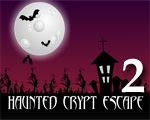 Walkthrough Haunted Crypt Escape 2 Solution
