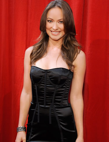 olivia wilde photos