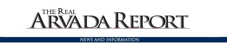 ARVADA REPORT