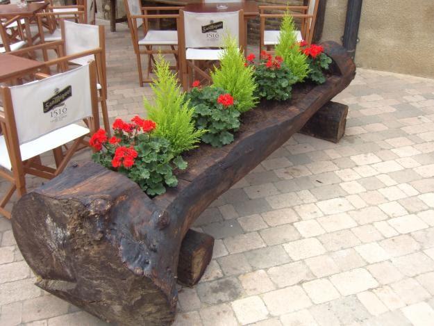 Base paisajismo mobiliario urbano jardineras ii - Imagenes de jardineras ...