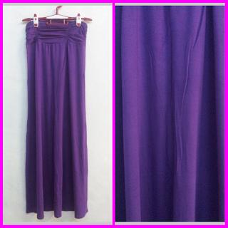 Skirt Kembang Siti