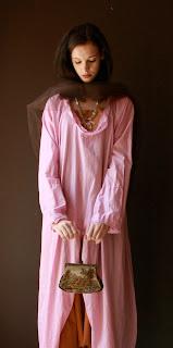 """TINA GIVENS /""""MIA DRESS/"""" Sewing Pattern"""