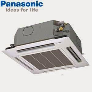 Panasonic Air Conditioner Cassette